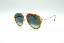 Load image into Gallery viewer, Celine CL 41374 Sun Yellow Tortoise/Gold