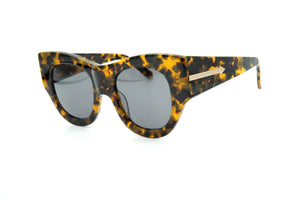 Karen Walker Faithful Sun Crazy Tortoise
