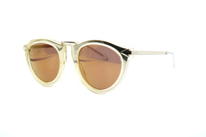 Karen Walker Harvest Sun Limited Edition Gold