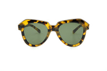 Load image into Gallery viewer, Karen Walker One Astronaut Alternate Fit Sun Crazy Tortoise w/ Gold