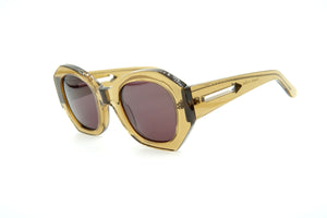 Karen Walker Patsy Sun Brown