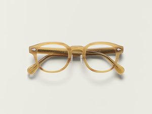 Moscot Lemtosh w/ Metal Nose Pads