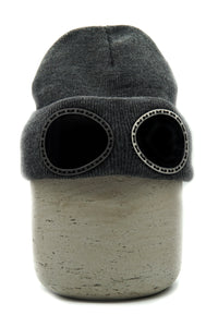 Metronome Bullet Toque with Lenses
