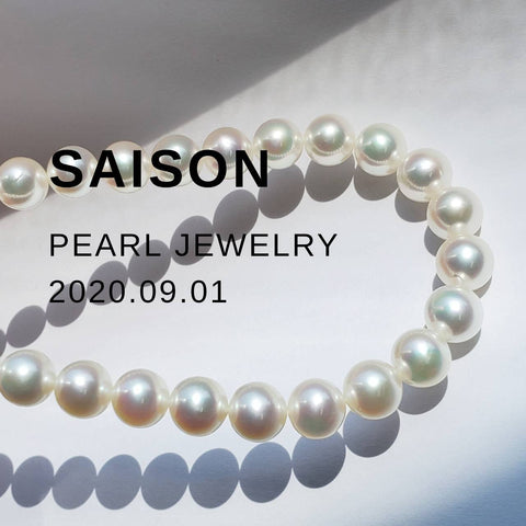 Saison PEARL NECKLACE