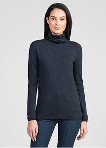 Pip Sweater Roll Neck