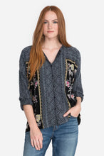 Load image into Gallery viewer, JOHNNY WAS - RUMI BLOUSE