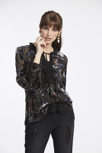 LOOBIES STORY Luciana Blouse