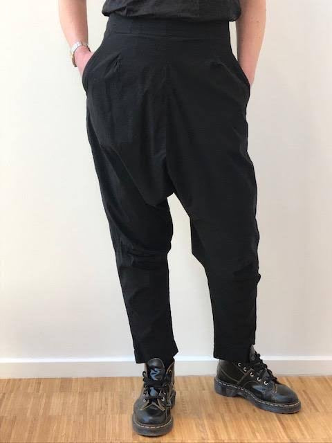 RUNDHOLZ BLACK LABEL PANTS