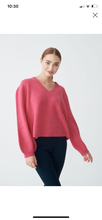 Load image into Gallery viewer, Alessandra BETTY NECK SWEATER