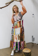 Load image into Gallery viewer, MA DAINTY Flora dress