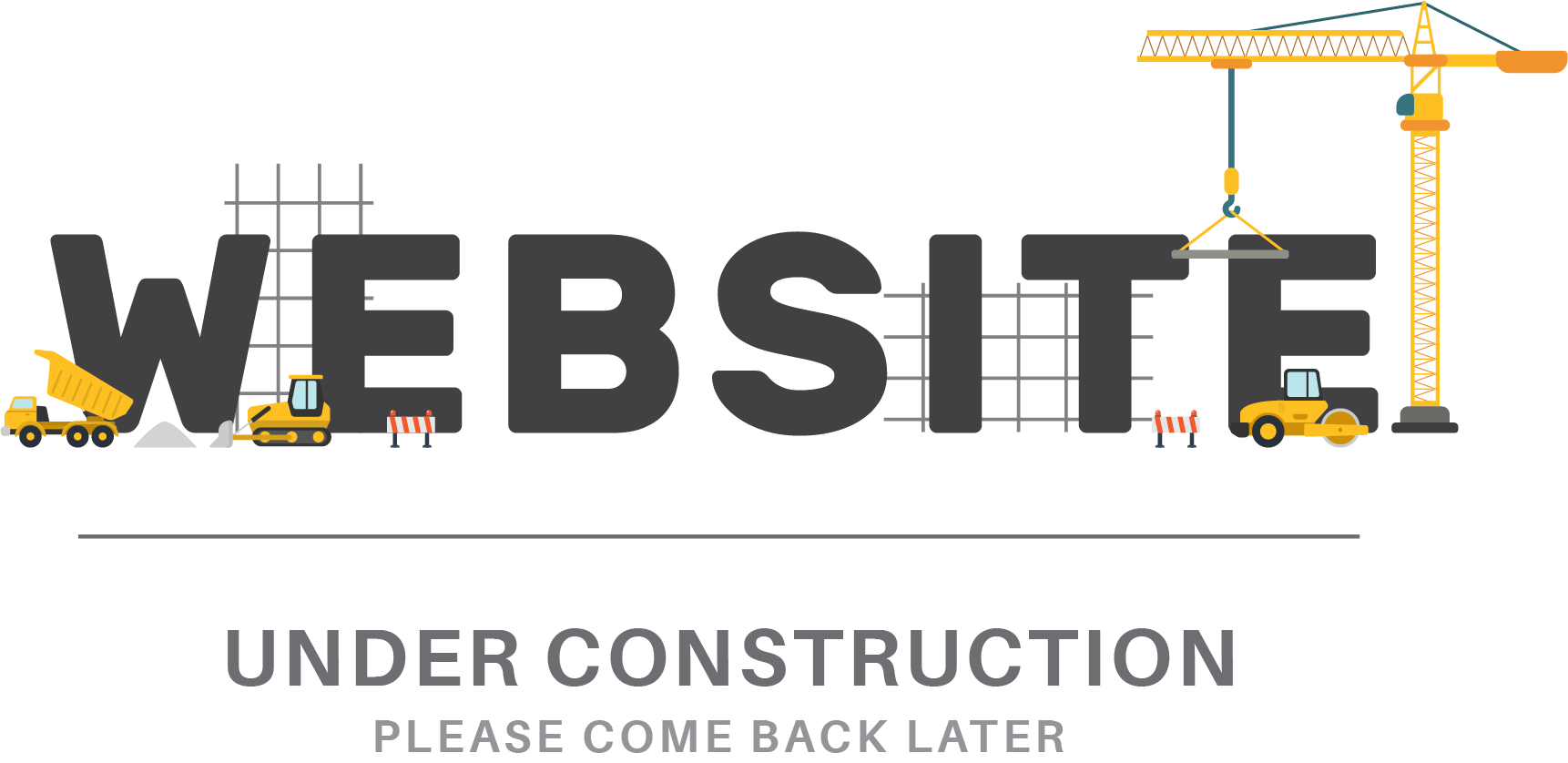 Website under construction. Please come back later.