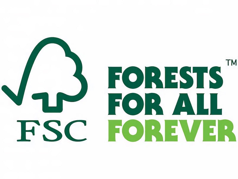 Forests For All Forever Logo