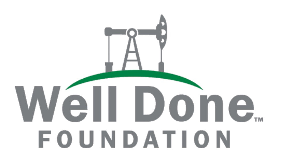 Well Done Foundation Logo