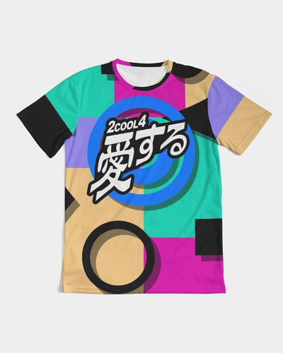 Wipeout REMIX Men's Tee - V. H. Hess