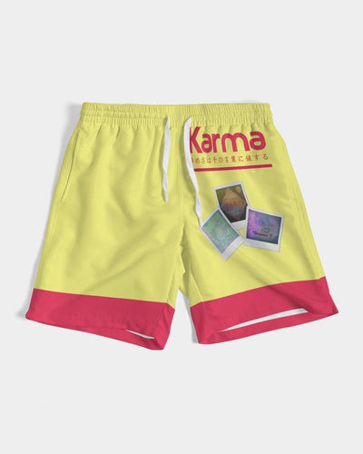 Fate Swim Trunks - V. H. Hess