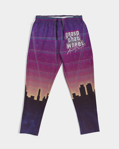 Night Ride Joggers - V. H. Hess
