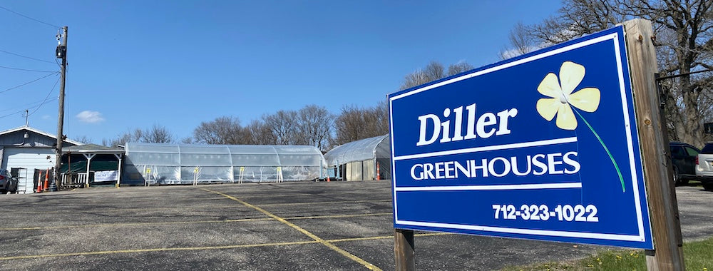 Diller Greenhouses