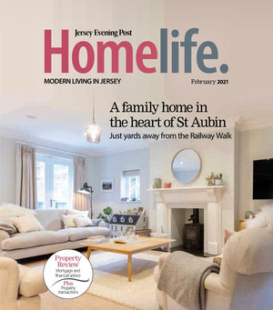 JEP Homelife Feature!