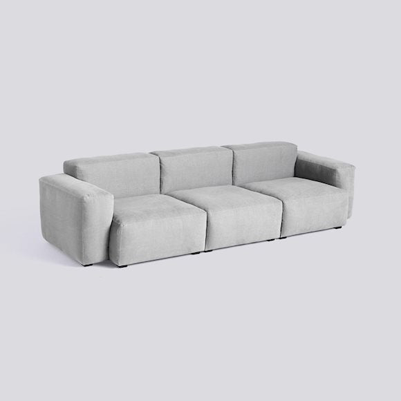 Mags Soft 3 Seater Low Armrest Sofa Combination 1 (from £2,409)