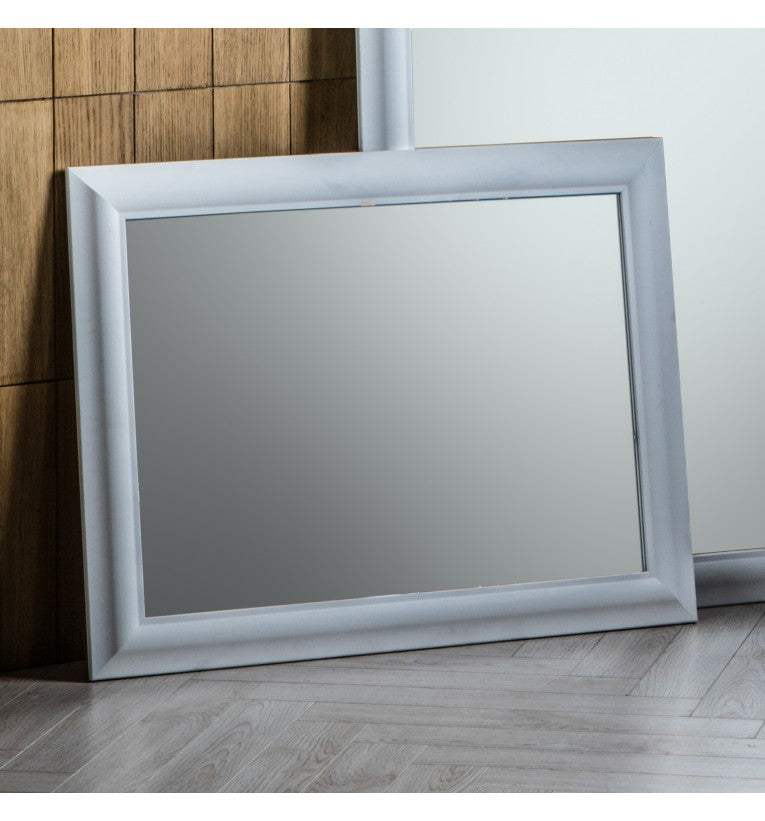 White Mirrors (3 sizes)
