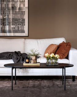 Ryker Coffee Table Oval (Large)
