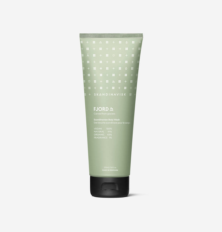 Fjord (Glaciers) Body Wash