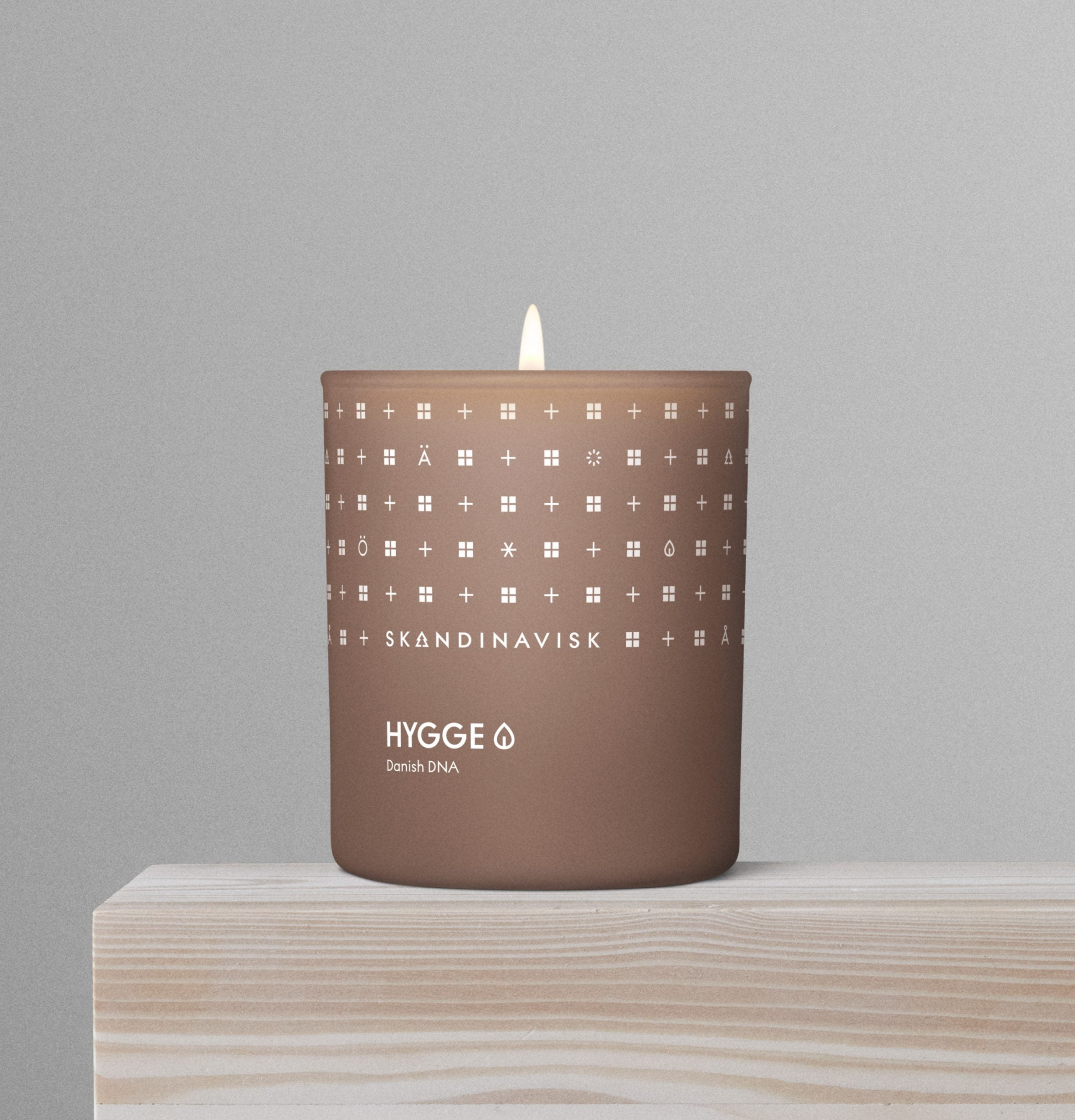 Hygge (Cosiness) Candle