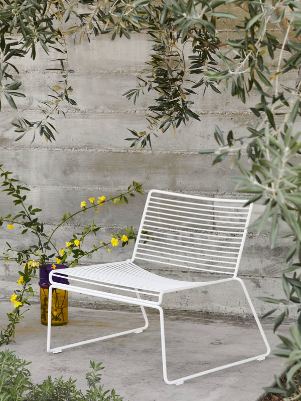 Hee Outdoor Lounge Chair (different colours available)