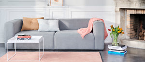 Open image in slideshow, Mags Soft 3 Seater Low Armrest Sofa Combination 1 (from £2,409)