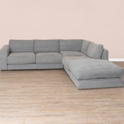 Modular Made To Order Elle Corner Sofa Units - configure your own size and shape