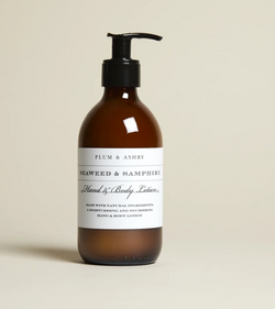Seaweed & Samphire (Hand & Body Lotion)