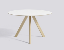CPH 20 Round Dining Table (different sizes and colours available)