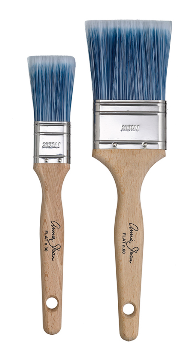 Annie Sloan Synthetic Brushes