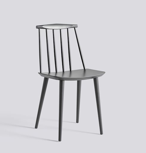 Chair J77 (different colours available)