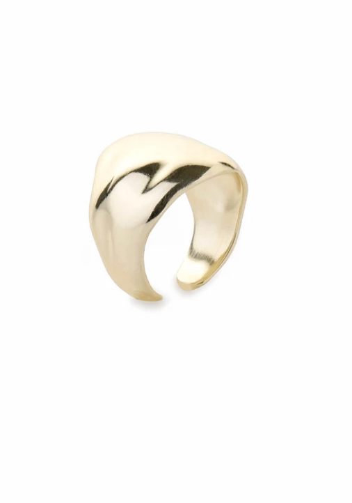 Water Ring Gold