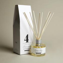 Honey and Amber Diffuser