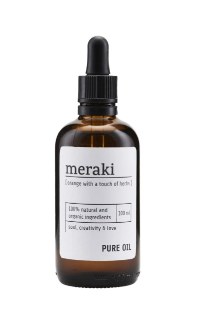 Meraki Pure Oil 100ml