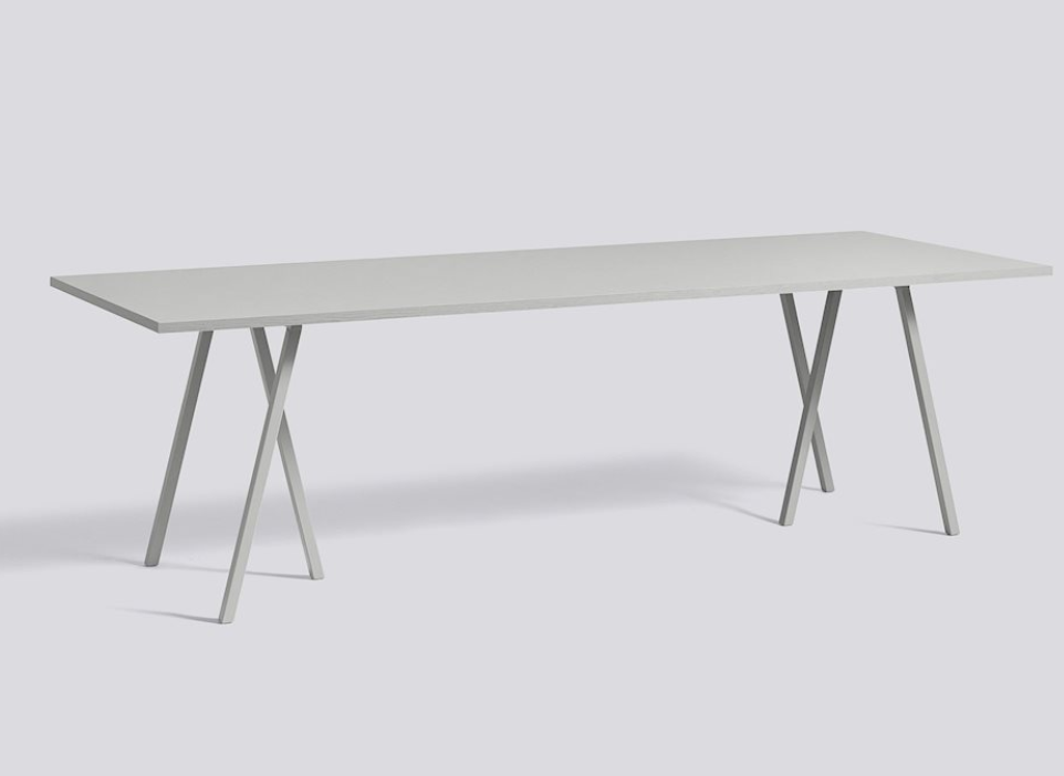 Loop Table (different colours and sizes available)
