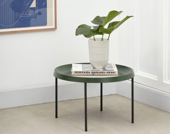Toulou Coffee Table (different colour and sizes)