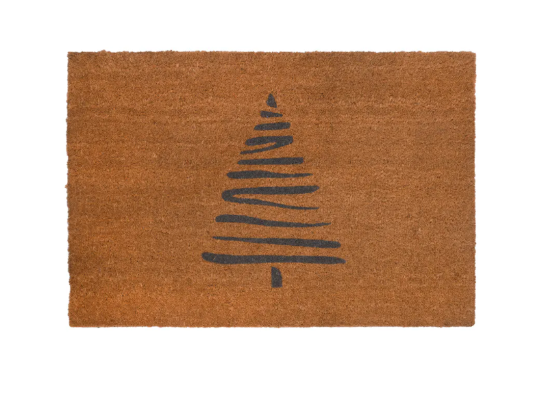 Tree Doormat (2 sizes)