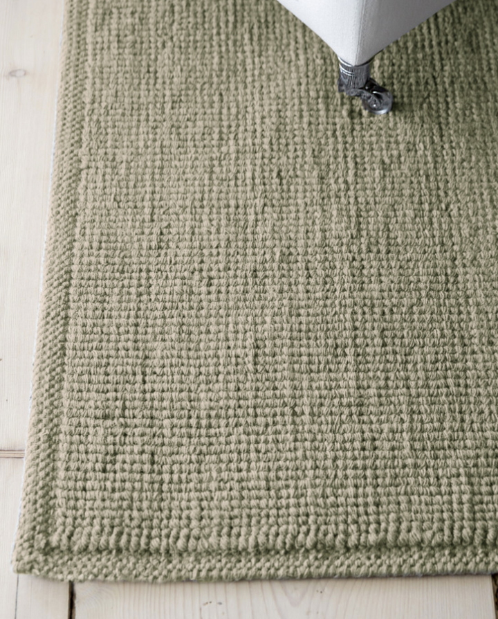 Wool Rug (different colours and sizes)