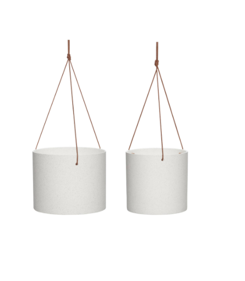 Hanging Plant Pots (2 sizes)
