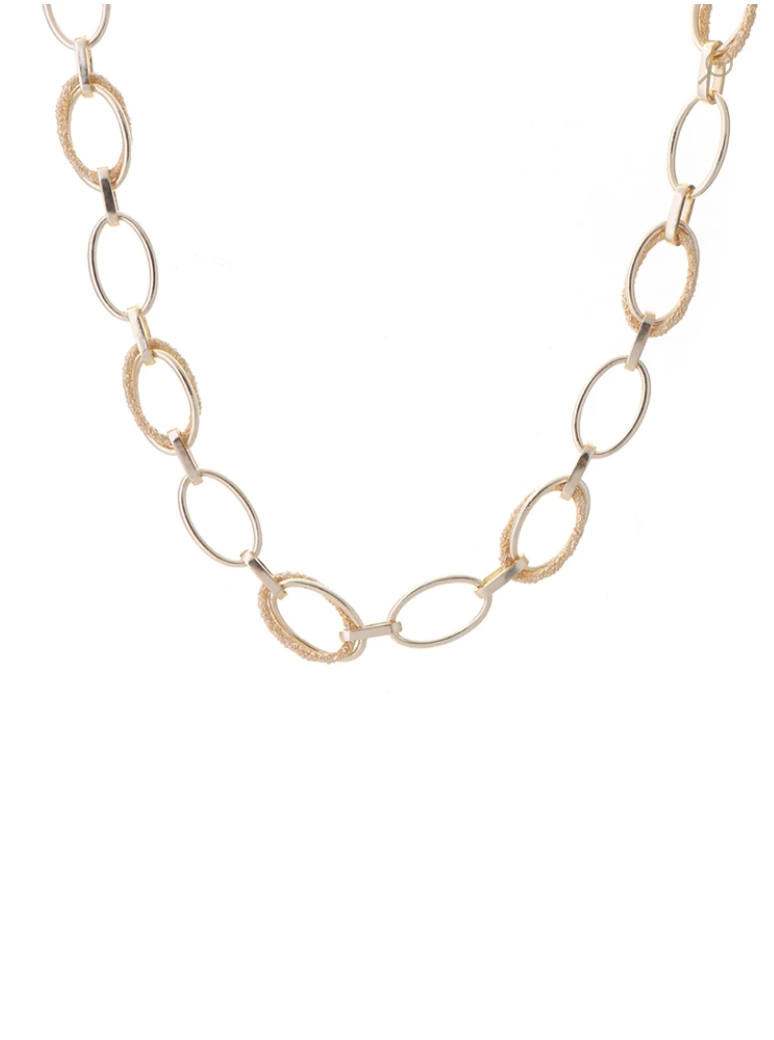 Echo Necklace (Gold)