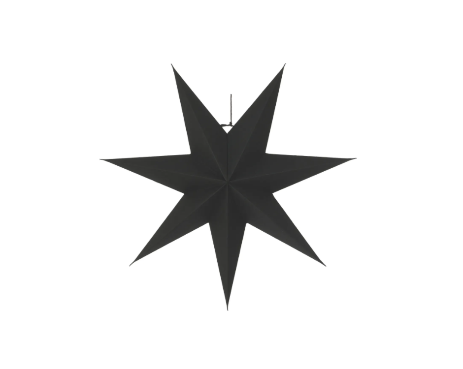 Foldable Star