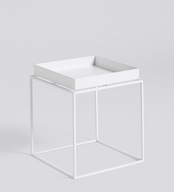 Tray Side Table Small (available in other colours)