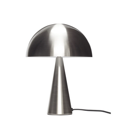 Nickel Lamp
