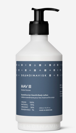 Hav Hand and Body Lotion
