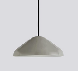 PAO Pendant Cool Grey