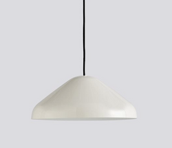 PAO Pendant Cream White (2 sizes)