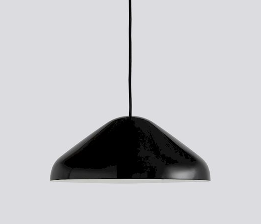 PAO Pendant Black (2 sizes)